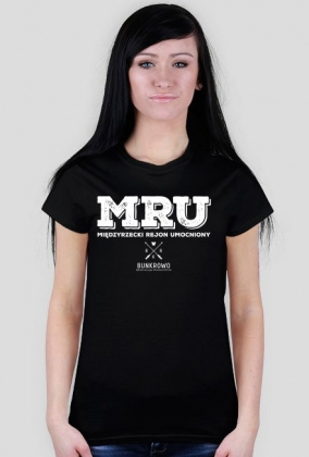 MRU damska