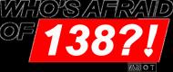 Koszulka męska Who's afraid of 138? ASOT Armin van Buuren.