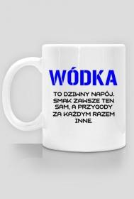 Cup VODKA
