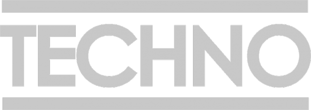 Torba bawełniana TECHNO czarna.