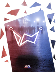 wack logo