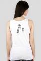 Biały T-shirt damski  CZACHA ClASSIC