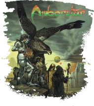 Amberstar - Amiga role playing game