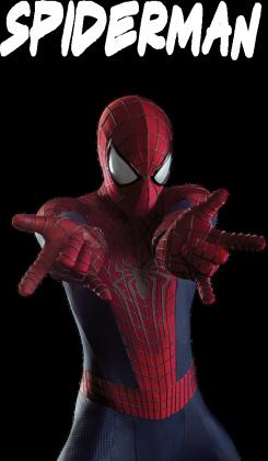 Spiderman Dla dziecka
