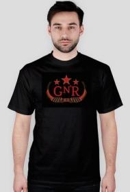Koszulka Guns N' Roses (Nowe Logo) - www.gunsnroses.com.pl