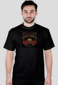 Koszulka Guns N' Roses - Trasa Koncertowa 2011 - www.gunsnroses.com.pl)