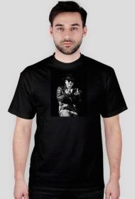 Koszulka Guns N' Roses (Axl Rose Fuck Off!) - www.gunsnroses.com.pl