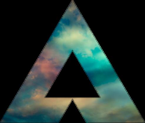 Ateista #2 - retro sky V2