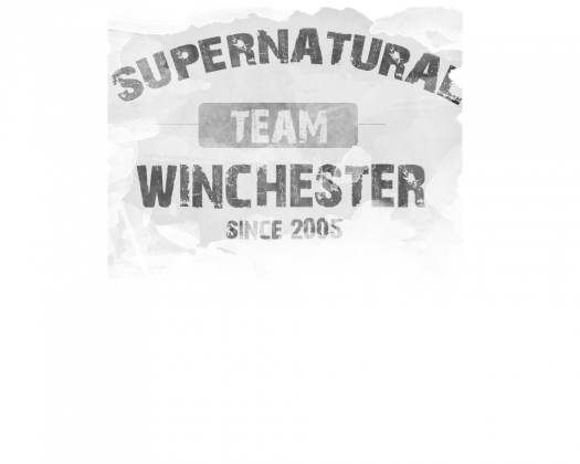 Supernatural - Team Winchester