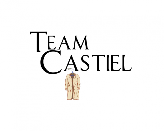Supernatural - Team Castiel