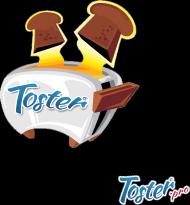 Wlepa Ekipy Toster 2015