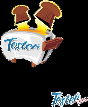 Podkładka pod mysz Ekipy Toster 2015