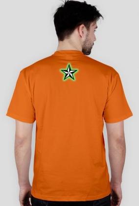 Koszulka JP Armia - NymfixEdition Green