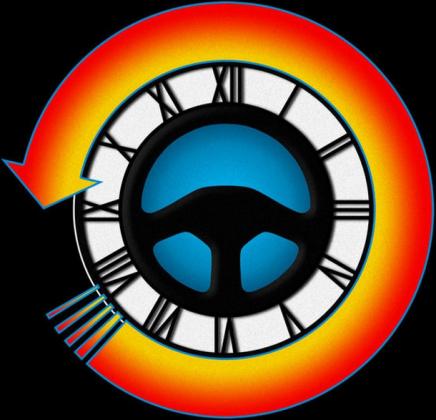 Zegar powrót do przyszłości