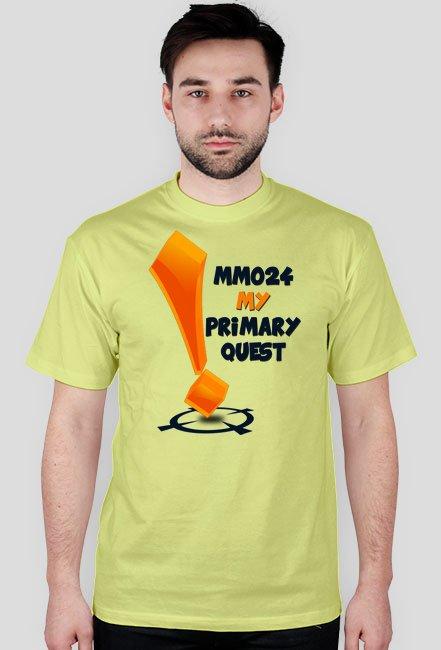 Koszulka My Primary Quest
