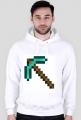 Bluza z kapturem minecraft !!!