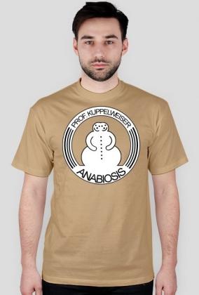 Koszulka męska Prof. KUPPELWEISER
