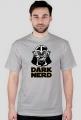koszulka parodia Star Wars - DarkNerd