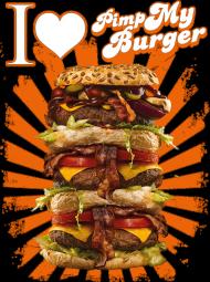 Fuck diet - eat burgers II