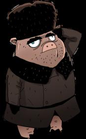 Świnojew Kubek