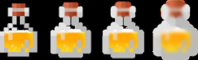 Minecraft Piwko