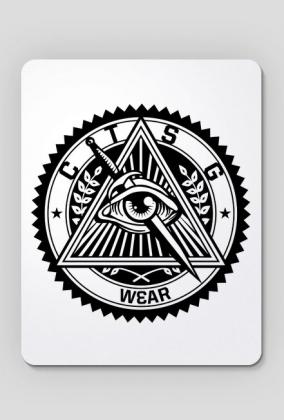 CTSG Wear (podkładka)