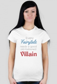 fairytale -t-shirt