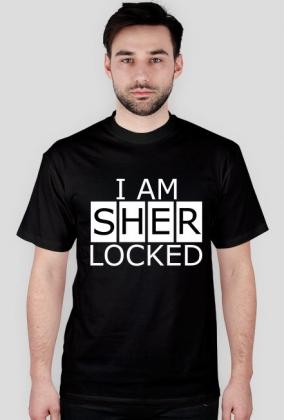 Sherlocked - męska