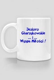Kubek - Jezioro Charzykowskie