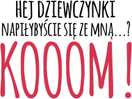 Kooom - bluza