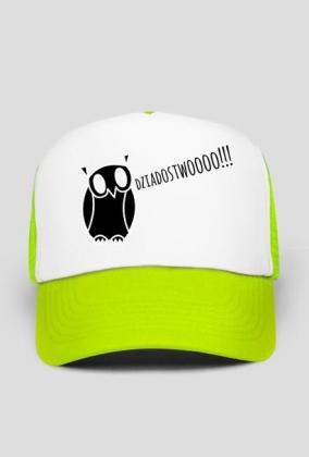 Dziadostwoooo - czapka 2
