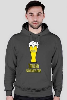 Jebucko nachmielone - bluza