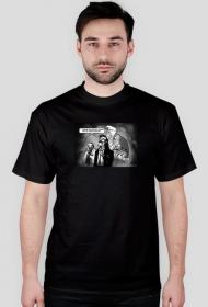 Koszulka odważnych