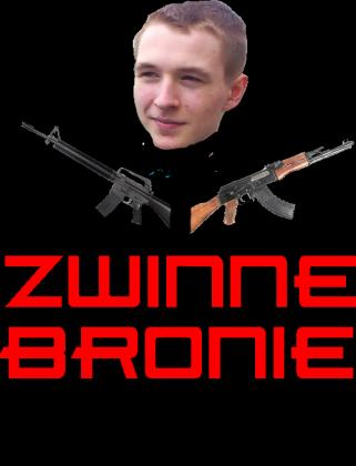 ZG Zwinne Bronie