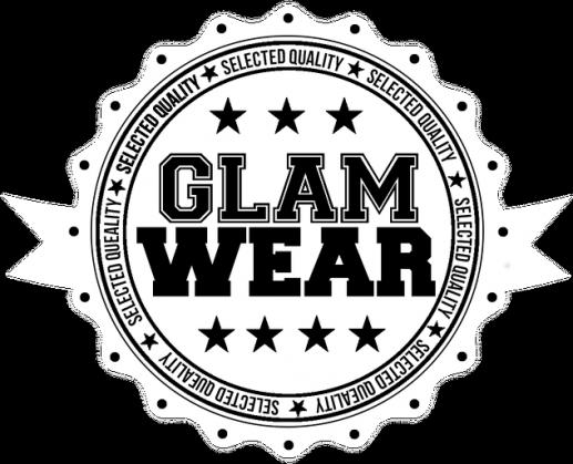 bluzka glam wear damska