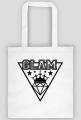 torba glam trójkąt