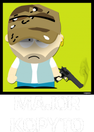 Major Kopyto