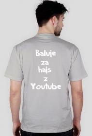 koszulka You Tube