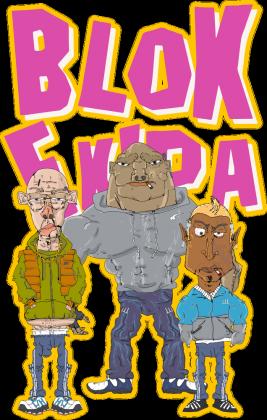 Blok Ekipa