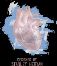 Serce - poduszka