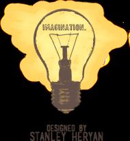 Imagination - poduszka
