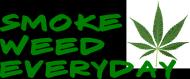 SmokeWeed + ganja