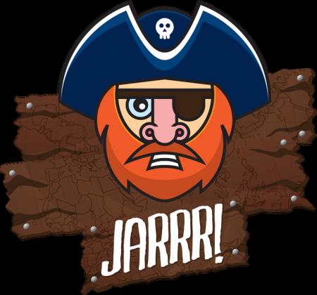 Bluza Wujo Pirat