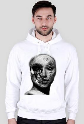 Terminator Face Bluza