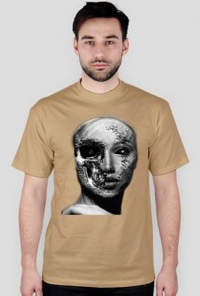 Terminator Face Koszulka