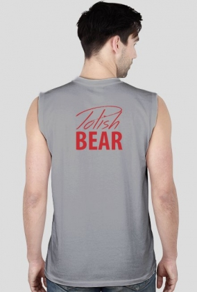Belt Polish Bear