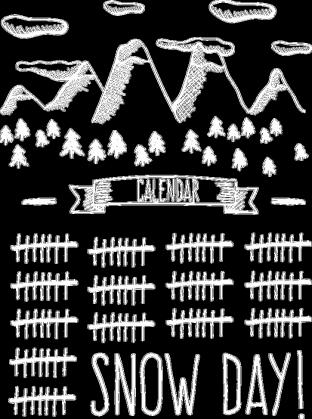 Kurtka męska - WINTER LOADING / SNOW DAY (różne kolory!)