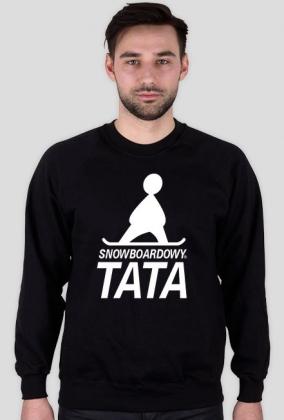 Bluza - SNOWBOARDOWY TATA
