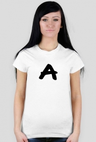 Koszulka Drużyny A damska