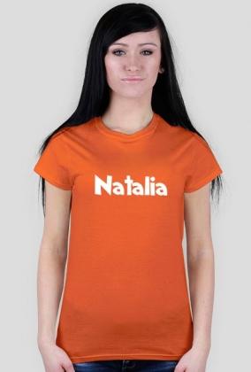 Koszulka Natalia